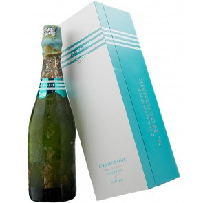 Champagne M. Hostomme ABYSSE Blanc de Blanc Extra Brut Grand Cru