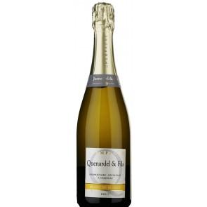 Champagne Quenardel et Fils Blanc de Blancs Brut
