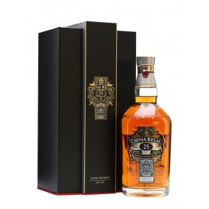 Chivas Regal 25 YO Blended Scotch Whisky