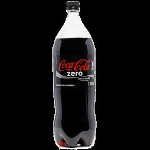 COCA COLA ZERO 2.0 l