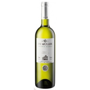 Vynas De Muller SOLIMAR Blanco Tarragona DO