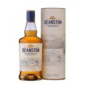 Deanston Single Malt 12 YO