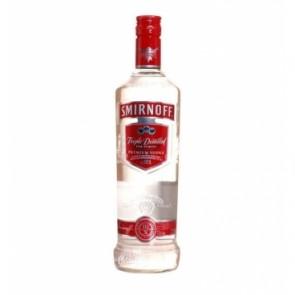 Degtinė SMIRNOFF Red
