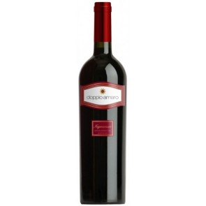 Vynas DOPPIO PASSO Negroamaro Salento IGT