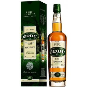 EDDU Silver Brocéliande Whisky