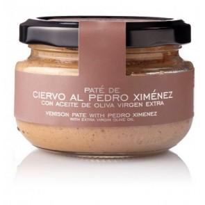 LA CHINATA elnienos užtepėlė su Pedro Ximenez vynu