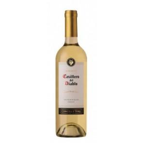 Vynas Casillero Del Diablo Late Harvest