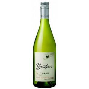 Vynas Bonterra Viognier