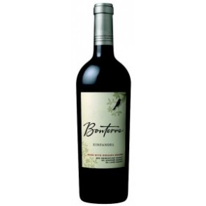 Vynas Bonterra Zinfandel