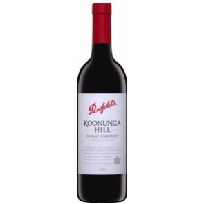 Vynas Penfolds Koonunga Hill Shiraz-Cabernet