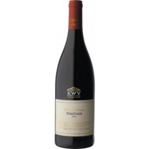 Vynas KWV Pinotage