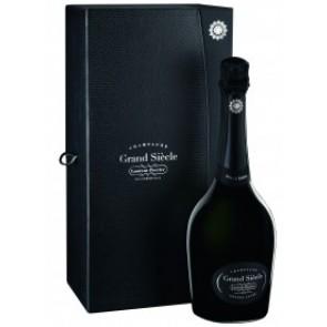 Šampanas Laurent-Perrier Grand Siecle*