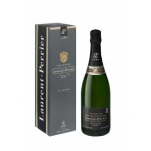 Šampanas Laurent-Perrier Brut Millesime '06 (dež.)