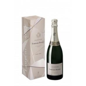 Šampanas Laurent-Perrier Demi Sec (kalėdinė dėž.)