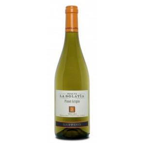 Vynas Ruffino La Solatia Pinot Grigio Toscana