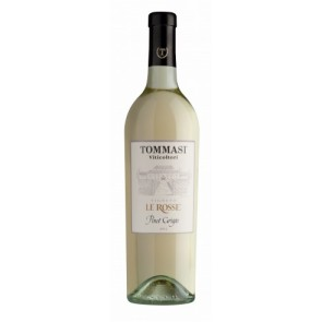 "Vynas Tommasi ""Le Rosse"" Pinot Grigio IGT"