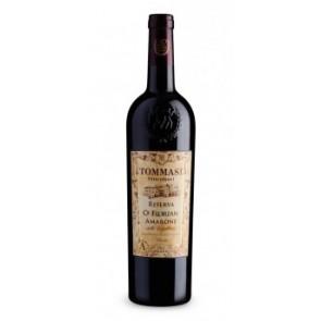Vynas Tommasi Amarone Ca'Florian Riserva DOC