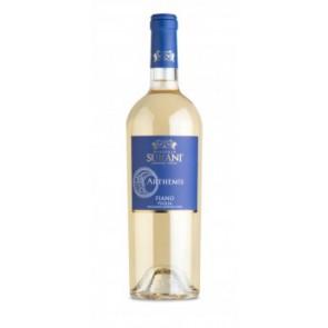 Vynas Tommasi Surani Arthemis (Fiano 90%, Chardonnay 10%)