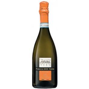 Putojantis vynas Dal Bello Prosecco Extra Dry DOC