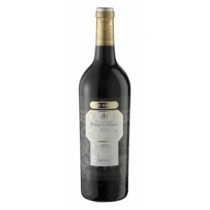 Vynas Marques de Riscal Gran Reserva Rioja DOC
