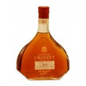 CROIZET XO Reserve Grande Champagne Cognac (medinėje dėžutėje)