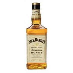 Viskis Jack Daniel's Tennessee Honey*