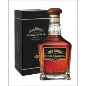 Viskis Jack Daniel's Single Barrel*