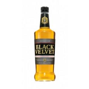 Viskis Black Velvet