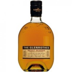 Viskis The Glenrothes Select Reserve