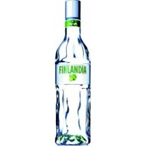 Degtinė Finlandia Lime