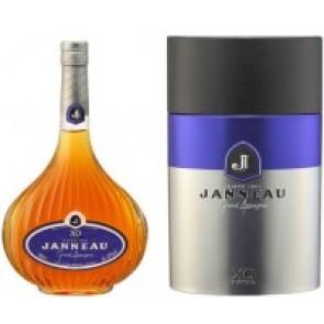 Armanjakas Janneau Grand Armagnac XO (su met. dėžute)