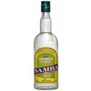 Romas Cachaca do Brazil Samba