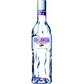 Degtinė Finlandia Blackcurrant