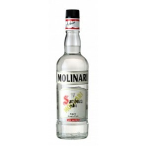Molinari Sambuca Extra*
