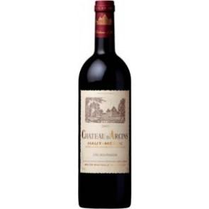 Vynas Chateau d'Arcins Haut-Médoc AC
