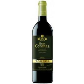 Vynas Torres Gran Coronas Penedes DO