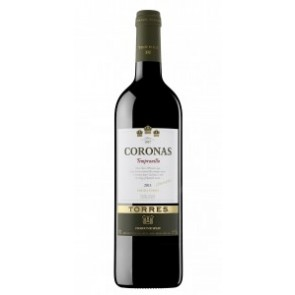 Vynas Torres Coronas Catalunya DO