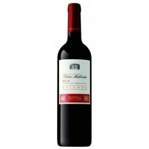 Vynas Vina Salceda Crianza Rioja DOC