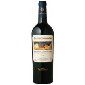 Vynas Frescobaldi Castelgiocondo Brunello Di Montalchino DOCG