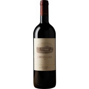 Vynas Ornellaia Bolgheri Superiore DOC