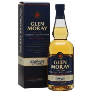 GLEN MORAY ELGIN CLASSIC viskis