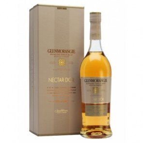 Viskis GLENMORANGIE Nectar D'or Single Malt 12 YO