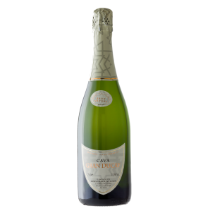 Cava GRAN DUCAY Brut Nature DO