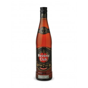 Romas Havana Club 7 year Old Rhum