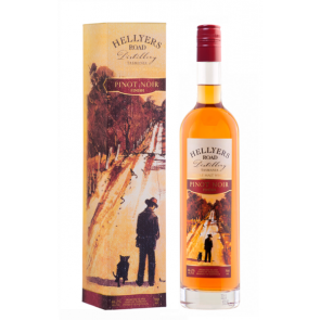 HELLYERS ROAD Pinot Noir Finish Single Malt Whisky*