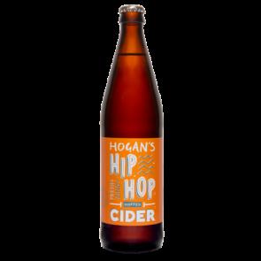 HOGAN'S HIP HOP Cider