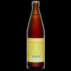 HOGAN'S WILD ELDER Cider