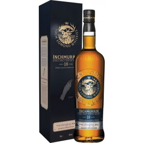 Loch Lomond INCHMURRIN 18 YO Single Malt Scotch Whisky