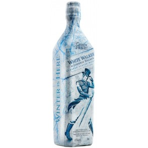 Viskis JOHNNIE WALKER White Walker