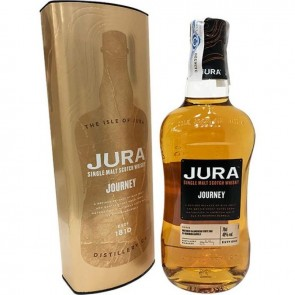 JURA JOURNEY Single Malt Scotch Whisky